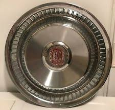 buick vintage hub caps and trim new listingbuick special century 1955 1956 15 hub cap
