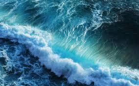 dark ocean wallpapers. Brilliant Wallpapers 2560x1600 Wallpapers For U003e Dark Ocean Waves Wallpaper Throughout E
