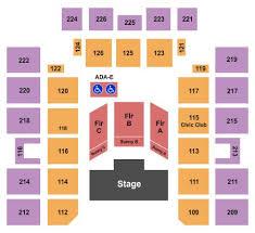 Wicomico Civic Center Tickets And Wicomico Civic Center
