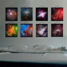 >space hubble universe galaxy photo modern large print poster  space hubble universe galaxy photo modern large print poster colorful abstract wall art pictures canvas painting