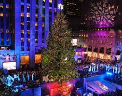 80th annual rockefeller center tree lighting photos rockefeller center tree lighting 2016