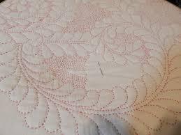 Hand Quilting Patterns Interesting Decorating Design