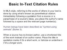 mla quote citation me mla quote citation and perfect 4 basic in text citation example of citation in essay mla