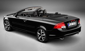 Limited-Edition 2012 Volvo C70 Inscription to Debut at L.A.; 500 ...