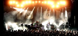 My Morning Jacket - Pollstar
