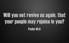 Youth Revival Scriptures Top 7 Bible Verses About Revival Jack Wellman