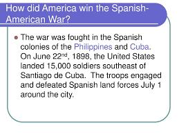 「Spanish-held Santiago de Cuba 1898」の画像検索結果