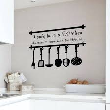 kitchen wall sticker 5 gallery the most incredible wall stickers kitchen kitchen vinyl wall stickers uk