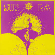 Sun Cover Photo Sun Ras Afrofuturistic Album Covers Flashbak