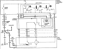 ford f150 7 pin trailer wiring diagram ford discover your wiring 93 f150 wiring diagram