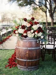 wine red wedding. 40 Fall Red Wedding Ideas We Actually Like Deer Pearl Flowers
