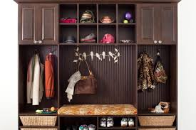 kitchen solution traditional closet: hallway storage woburn mass hallway storage new england closets woburn mass