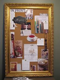 Interior U0026 Decoration Home Bulletin Boards By Decorative Cork BoardsDecorative Bulletin Boards For Home