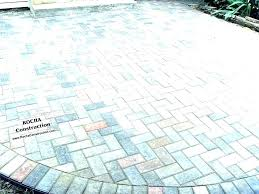 cost of a brick patio brick patio cost average cost of patio patio cost brick patio cost of a brick patio
