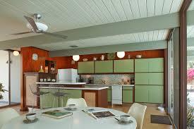 eichler kitchen socal