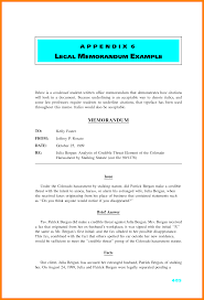 sample legal memo statement information sample legal memo legal memo example 43395698 png