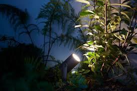 smart outdoor lighting. Philips-hue-outdoor-lily-spot Smart Outdoor Lighting