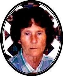 Obituary for Emma Evely Gosser