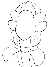 Coloring Pages Pokémon Sun And Moon Morning Kids