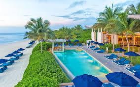 family resorts in the riviera maya