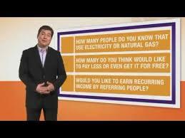 Ambit Residual Income Chart Ambit Energy How It Works Residual Income Youtube