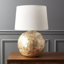 Marvelous Modern Table Lamp View In Bedroom Interior Home Design