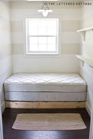 14 Tricks For Making The Most Of A Small Space | Extra Storage Space, Queen  Size Beds And Extra Storage