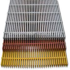 38x38mm fibergl grating plastic floor grating frp grating factory