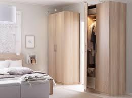 ikea wardrobe lighting. Brighten Early Mornings With Light Oak Ikea Inspirational Pax Wardrobe Lighting P