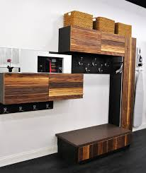 modern entry furniture. modern entry bench multifunctional entryway set coat hanger storage wooden furniture n