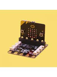 BitMaker - Grove <b>expansion</b> board for <b>micro</b>:<b>bit</b> (6 Grove ports)