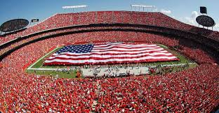 Image result for usa flag anthem