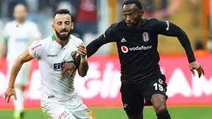 Beşiktaş 3 - 0 Alanyaspor maç özeti ve golleri izle Bein Sport Bjk Alanya  özet - Finans Ajans