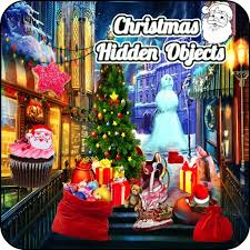 Game christmas hidden objects belongs to category games for girls. Christmas Hidden Object Adventure Puzzle Games Iphone Ipad Game Reviews Appspy Com