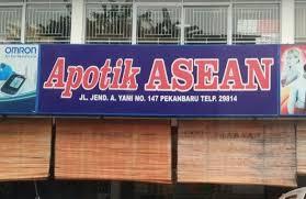 Lowongan Kerja Pekanbaru Apotik Asean 123 Terbaru 2021