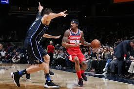 Wizards Take On Magic In Orlando Washington Wizards
