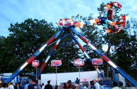 Dream Catcher Ride Carnival Amusement Park Rides Dreamland Amusements East Coast 5