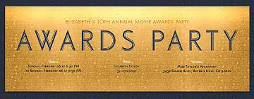 Party Invitaion Templates Free Viewing Party Online Invitations Evite