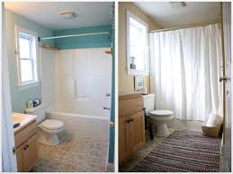 cheap bathroom makeover. Smart And Inexpensive Bathroom Makeovers Ideas Worth To Try: Attractive Design For Cheap Makeover