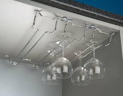 charming wine glass racks rack wine glass hanging rack ikea uk