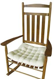 full size of marvelousng chair seat cushion w ties natural unbleached cotton covers gliding wooden cushions