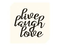 Free svg image & icon. Svg File Live Laugh Love Svg Free Free Svg Cut Files Create Your Diy Projects Using Your Cricut Explore Silhouette And More The Free Cut Files Include Svg Dxf Eps And