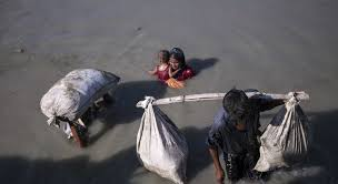 'No other conclusion,' <b>ethnic</b> cleansing of Rohingyas in Myanmar ...