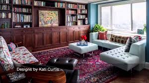 Master Class Series: Architectural Digest Home Design Show The New York  Times Panel: Color & Texture - YouTube