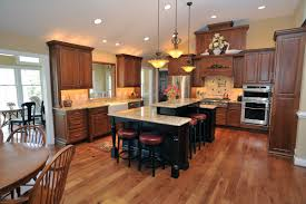 Idea For Kitchen Island Kitchen Kitchen Remodel With Island Showcase On Kitchen Or