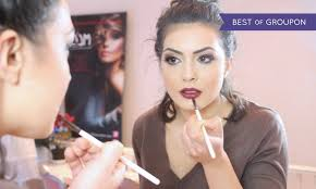 make up london academy new location three hour mastercl with lipstick free