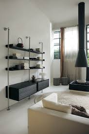 Wall Cabinets Living Room Stunning Minimalist Living Room Wall Unit Systems Italian Design
