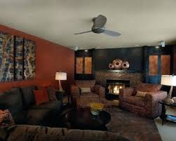 burnt orange and brown living room. Burnt Orange And Brown Living Room . E
