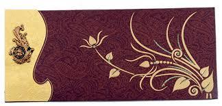 Wedding Card Design Sagarika Card Designer Wedding Cards Wedding Invitation Card In