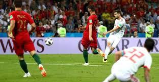 سنقوم بوضع رابط مشاهدة مباراة إسبانيا والبرتغال بث مباشر قبل بدء اللقاء بقليل. Nzj2pqj Reyplm
